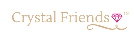 Crystal Friends Logo